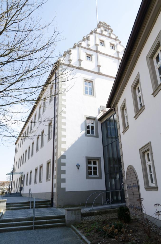 Stadtrat Gerolzhofen
